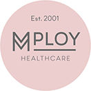 Mploy-Healthcare-logo