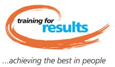 MPLOY working in partnership with Training for Results in creating 'Recipe for Business Success'