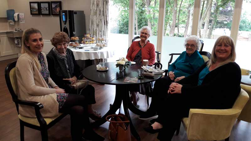 Dementia Awareness Week – Mon 15th May – Sun 21st May 2017