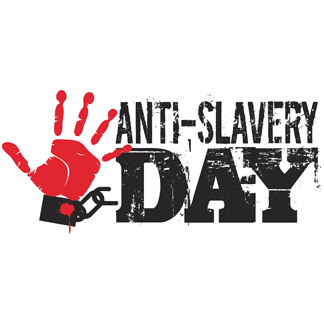Mploy supports Anti Slavery Day - 18th October