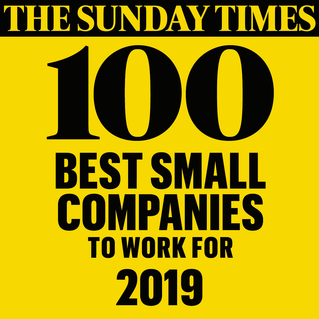 Mploy named in Sunday Times Top 100 Best Companies To Work For