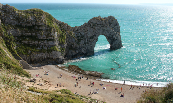 5 reasons why you should consider working in the South West