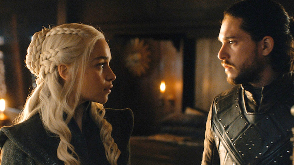 What job would your favourite characters in Game of Thrones do today?