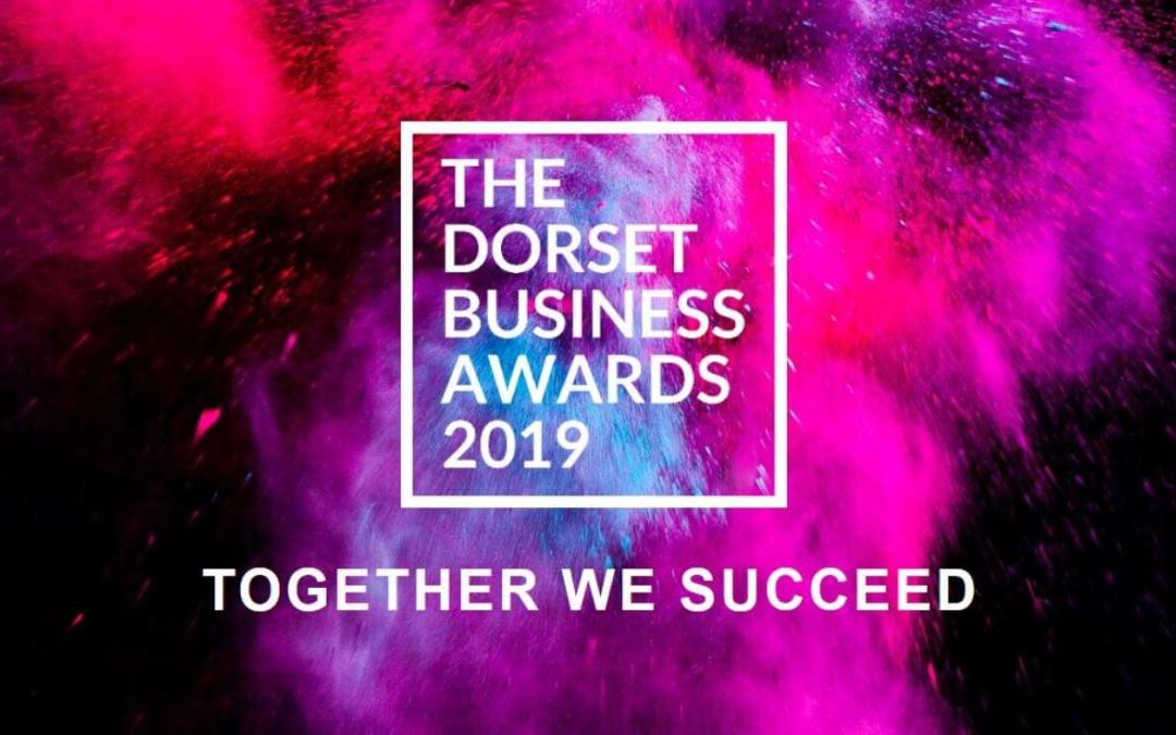 Mploy Named 'Company of The Year' At The Dorset Business Awards